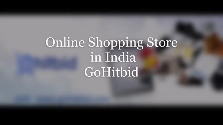 Go Shopping online at http://gohitbid.com/.    The one stop place for all your needs. Buy the latest Electronics, footwears, jewellery, beauty products & apparels from the wide range of brands with new deals & great discount. Free Shipping, COD Available   #gadgets  #TV #Electronic #onlinestore #clothing #jewellery #beautyproducts #apparels #gohitbid #onlineshopping #shopping #india