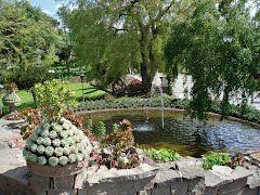 Panoramio - Photo of Jesperhus blomsterpark