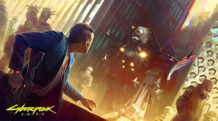 Cyberpunk 2077 Files Stolen, Held for Ransom from CD Projekt Red: CD Projekt Red reveals a few files for its upcoming RPG, Cyberpunk 2077,…