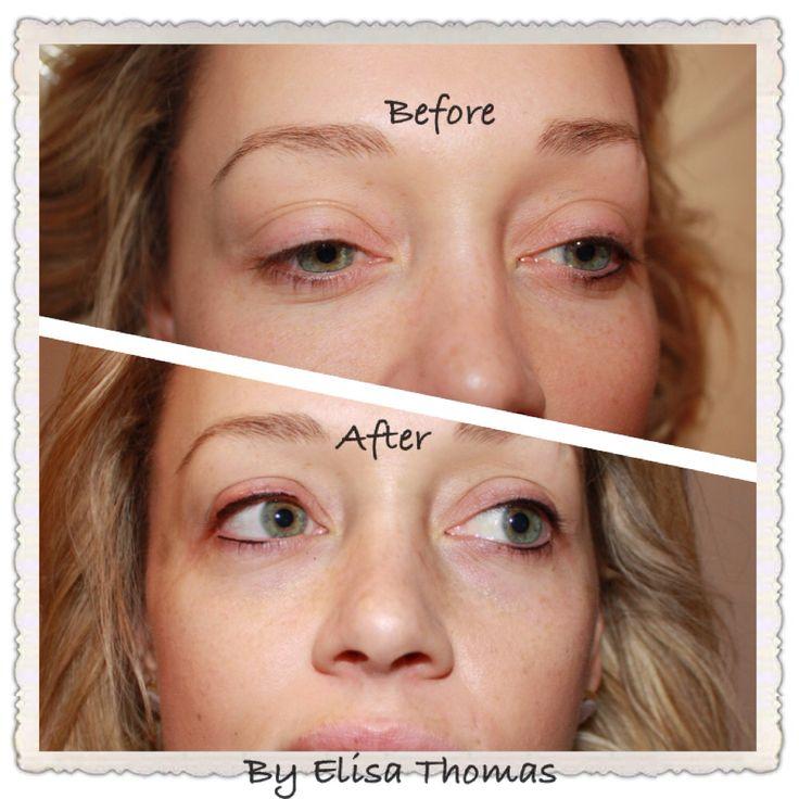 Semi-Permanent Lash enhancement by ELISA
