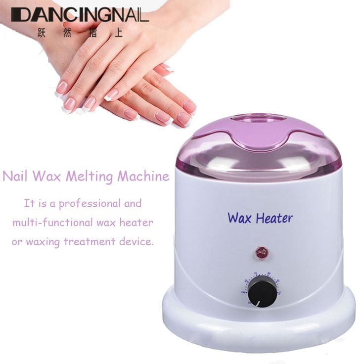 150W Warmer Wax Heater Professional Mini SPA Hands Feet Paraffin Wax Machine Adjustable Temperature Salon Health Care 2017 #Affiliate