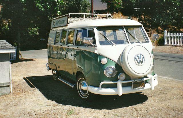 17 best ideas about vw bus for sale on pinterest volkswagen bus vw camper bus and vw camper. Black Bedroom Furniture Sets. Home Design Ideas