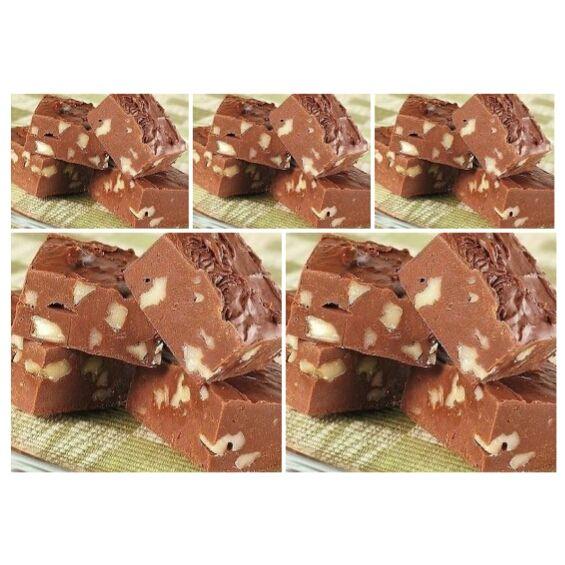 -ВКУСНЕЙШИЙ Шоколад «Домашний» Без КРАСИТЕЛЕЙ и КОНСЕРВАНТОВ