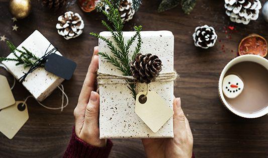 8 tipů jak připravit svůj eshop nebo web stránku na vánoční sezonu