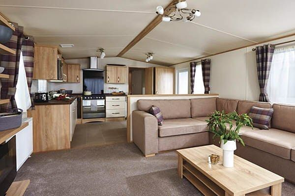 As we are going to attempt to save to take the boys to Disneyland Florida in 2020 we just booked this lovely luxury caravan holiday for July and I cant wait!!! . . . #holiday #uk #ukholiday #holidaypark #caravan #luxury #luxuryholidays #kitchen #livingroom #interiors  #holidayhome #parkdean #stanford #july #summerholidays #family #familyholiday #saving #crabbing #naturewalk #beach #cantwait @parkdeanresorts