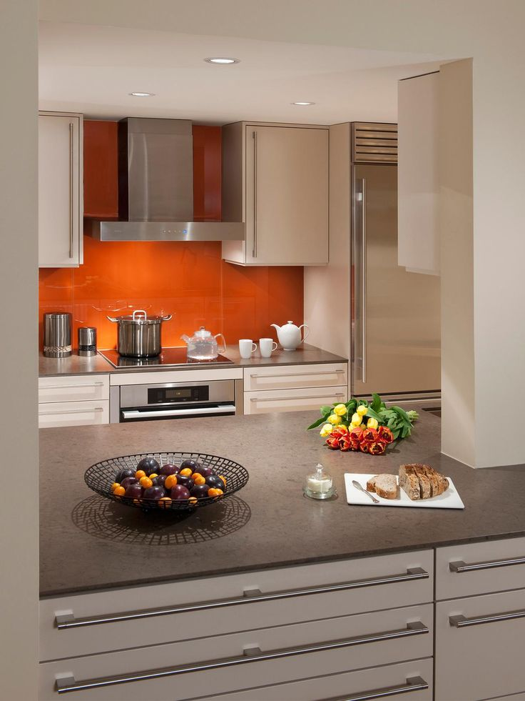 the 25+ best orange kitchen designs ideas on pinterest | orange