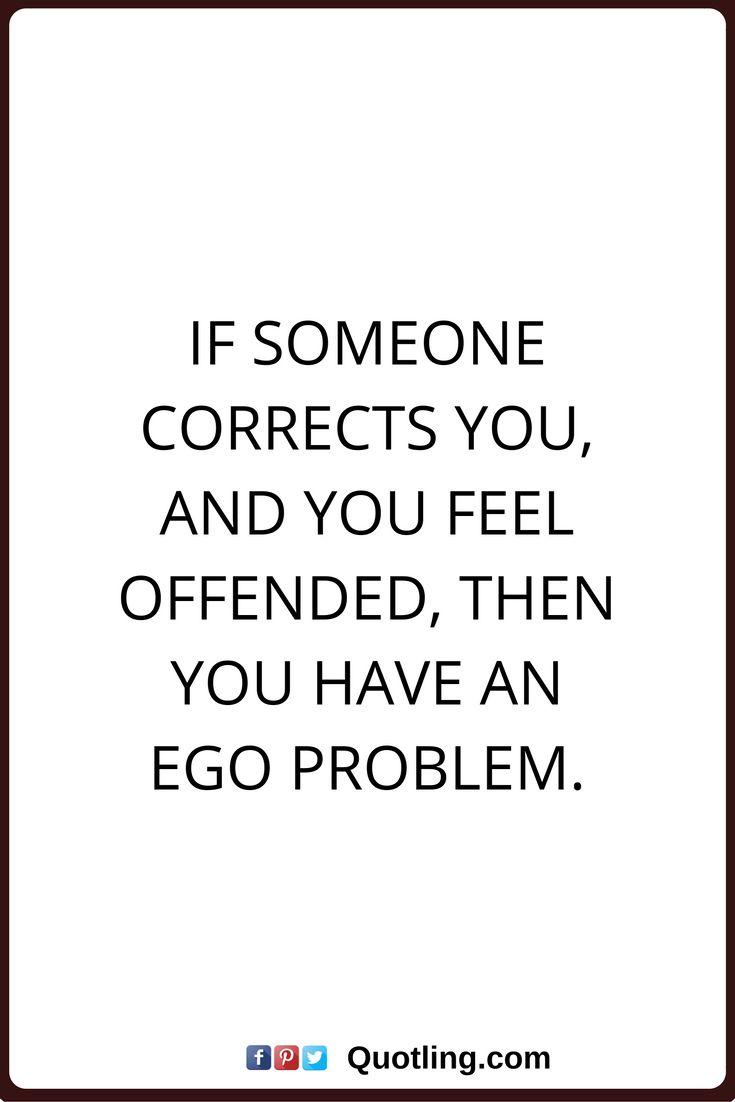 ego relationship problems