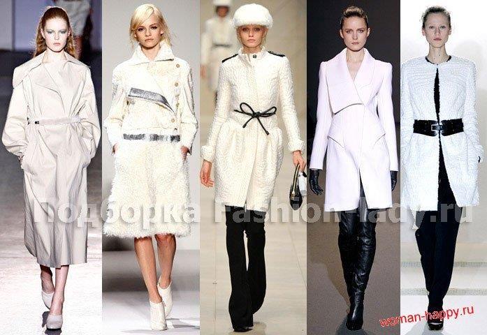 Какое пальто женское модно в этом сезоне