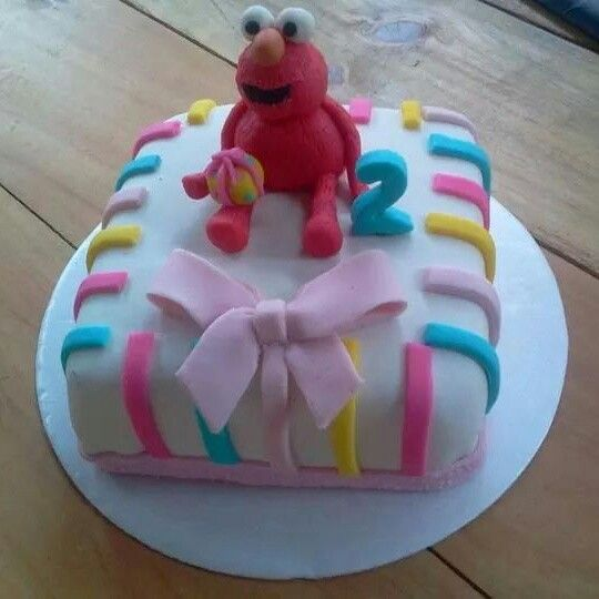 Elmo!! Banchetto Sweet