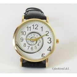 S nádychom elegancie, no aj zaujímavého dizajnu :) hodinky vhodné ako pre pánov, tak aj pre dámy