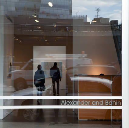 Alexander & Bonin Leaves Chelsea—artnet News