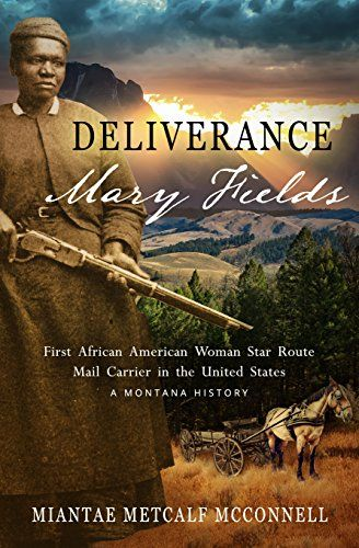 Deliverance Mary Fields, First African American Woman Sta... https://www.amazon.de/dp/B01LZ765ZM/ref=cm_sw_r_pi_dp_x_JQAoyb0KAGSRE
