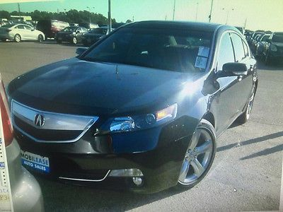 cool 2014 Acura TL Advance - For Sale
