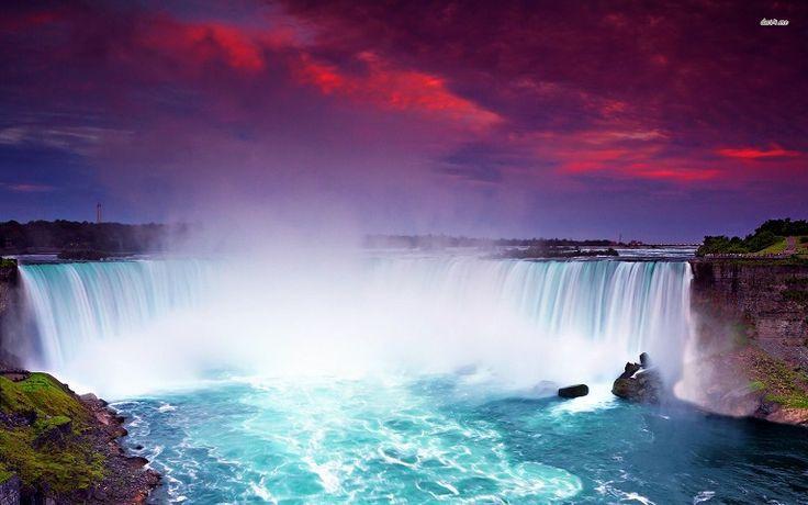 Chutes du Niagara                                                                                                                                                                                 Plus