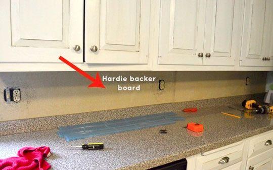 Best 25 Removable Backsplash Ideas On Pinterest Easy