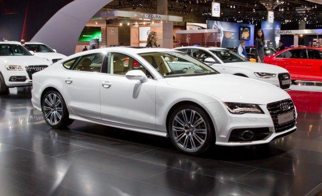 2014 Audi A6 Price 2014 Audi A6 Changes – Automobile Magazine