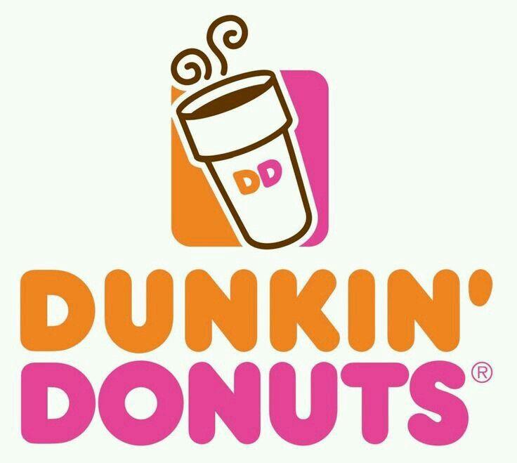Dunkin donuts dunkin donuts gift card donut logo