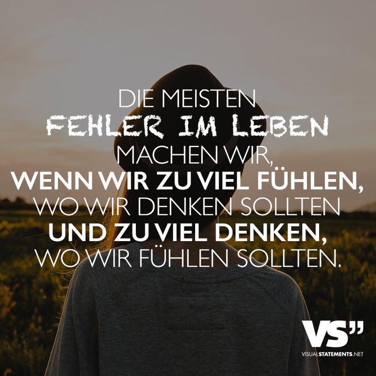 Best 25 spr che fehler ideas on pinterest fehler zitate - Hamburg zitate ...