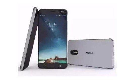 Nokia Edge 2019: Dual 32MP Camera, 8GB RAM, 6300mAh Battery