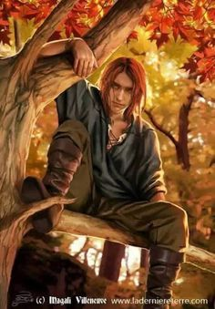 Awesome Kvothe! (Name Of The Wind - Patrick Rothfuss)