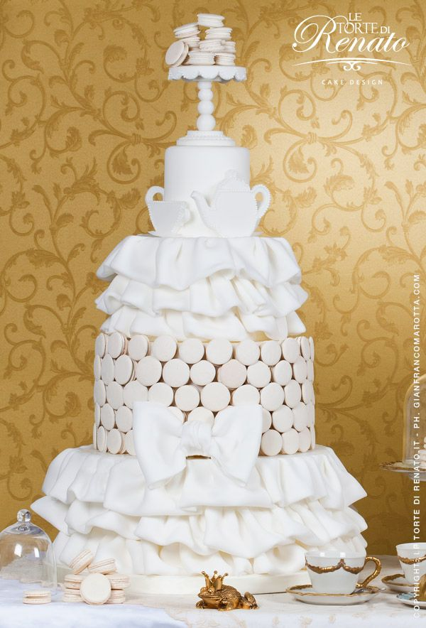 66 best images about La Torte Di Renato Cake Designs and ...