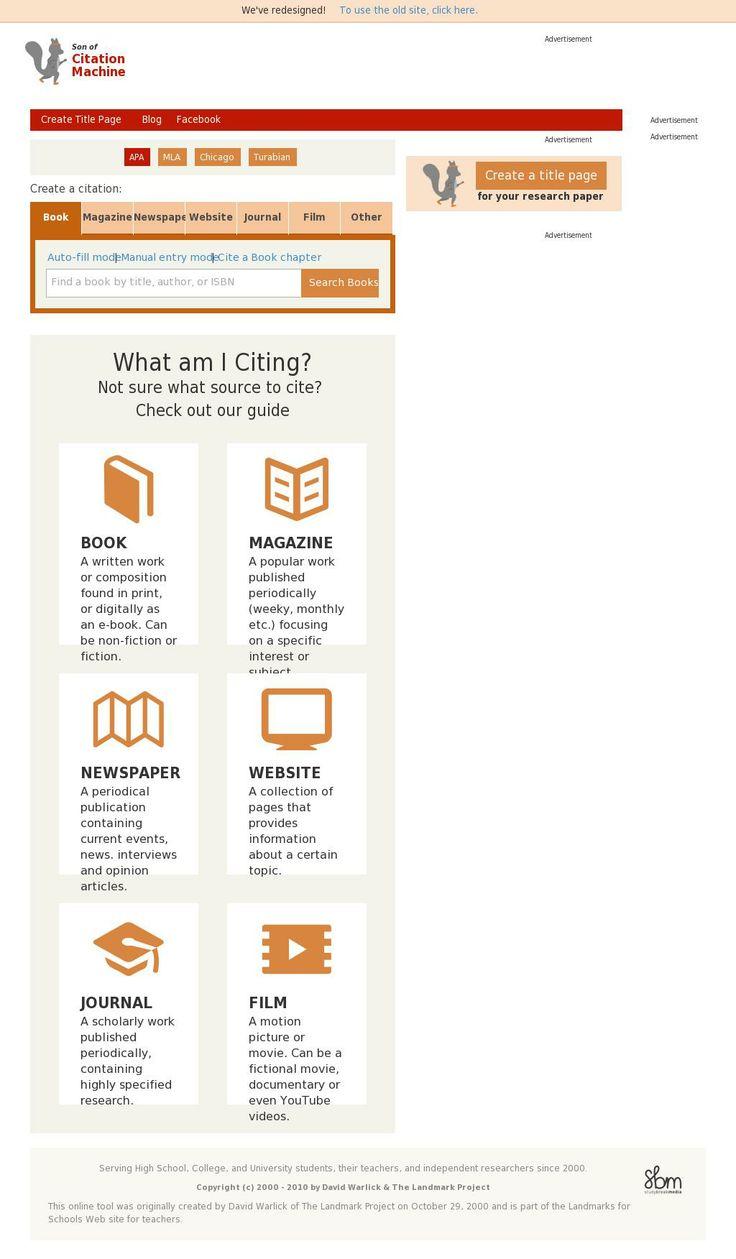 Favorite Citation Generator Citing A Book Paper Book Citation Machine