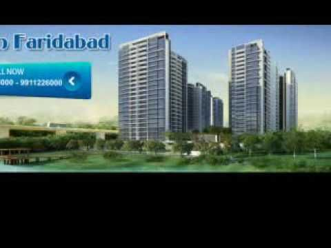 Flats in Faridabad | 9911-22-6000 | available in affordable price to resale