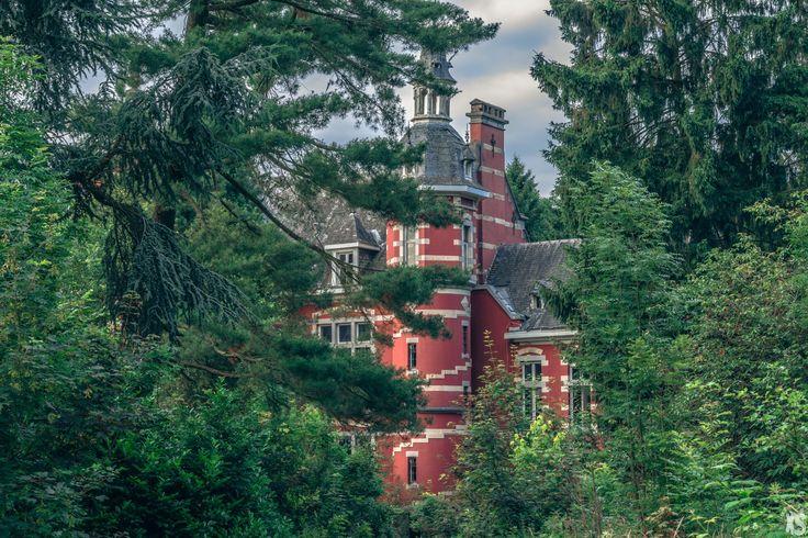 Château Danny Rolling - Urbex Session : Exploration de lieux abandonnés