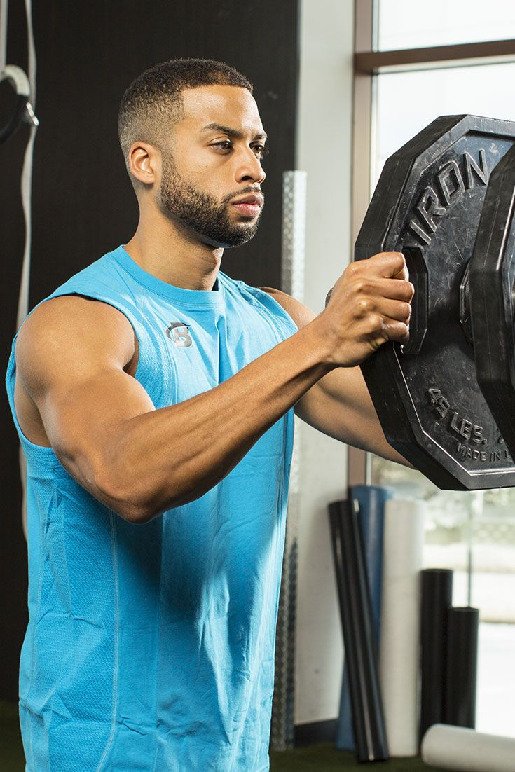 Whether you're looking to stack your home gym or just make the most of the equipment at your gym, here's how to get the most out of the least—and the plan to make it happen!