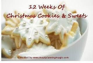 12 Weeks of Christmas Sweets