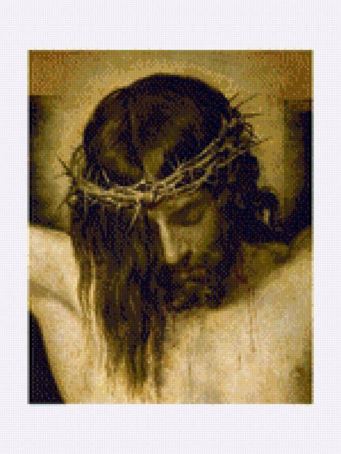 cristo crucificado de velazquez, предпросмотр