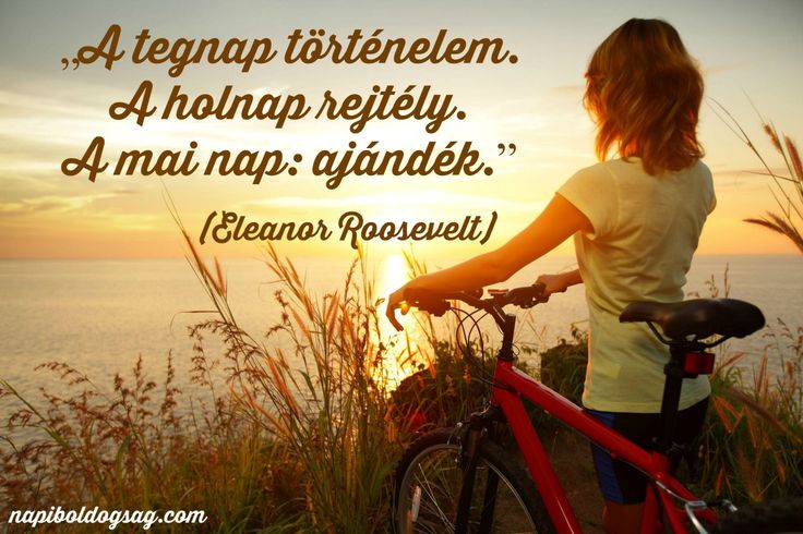 eleanor roosevelt idézet