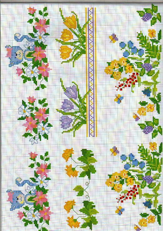 cenefa flores 2