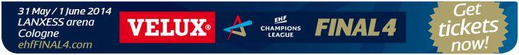 EHF Champions League 2013/14