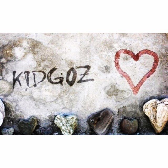 We love our Kidgoz art as much as the kids love the Kidgoz activity backpacks