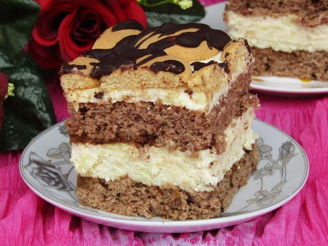 Tradycyjna kuchnia Kasi: Ciasto Uśmiech Klary