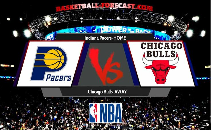 Indiana Pacers-Chicago Bulls Jan 6 2018  Regular Season Last games Four factors  The estimated statistics of the match  Statistics on quarters  Information on line-up  Statistics in the last matches  Statistics of teams of opponents in the last matches  Who will score more points in the match Indiana Pacers-Chicago Bulls Jan 6 2018 ? In the last 10 performances Indiana Pacers scored   #basketball #bet #Bobby_Portis #Bojan_Bogdanovic #Chicago #Chicago_Bulls #