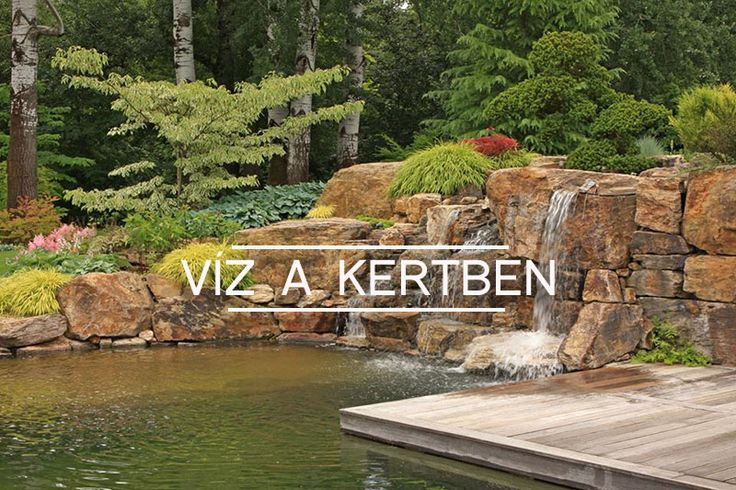 Tuba Péter fürdőtava Az adásban Márk ellátogat Tuba Péter kertépítő egyik gyönyörű kertjébe, ahol Péter elmeséli,  hogyan lehet mesés fürdőtavat létrehozni