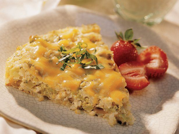 87 best lacto ovo pescatarian vegetarian recipes images on cheesy egg and rice bake forumfinder Choice Image