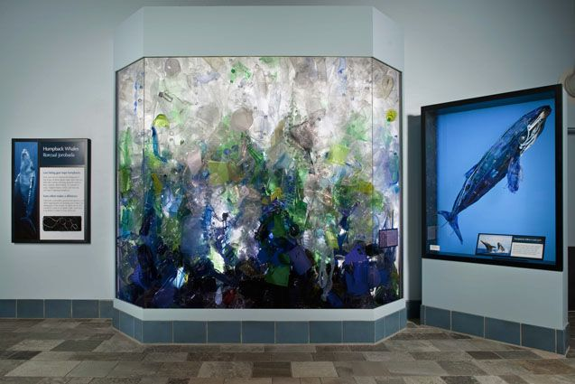 Katharine Harvey: To the Depths, 2012