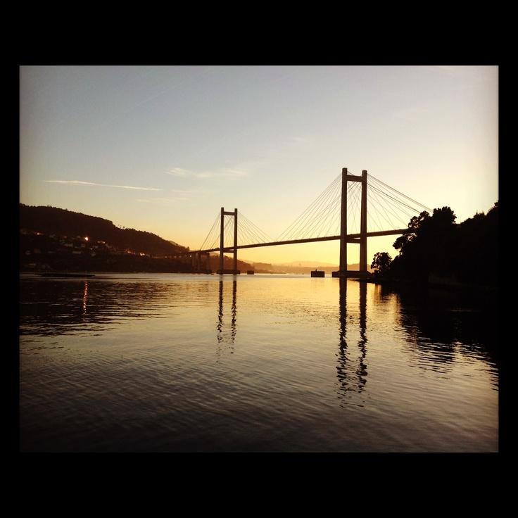 Rande -Ria de Vigo