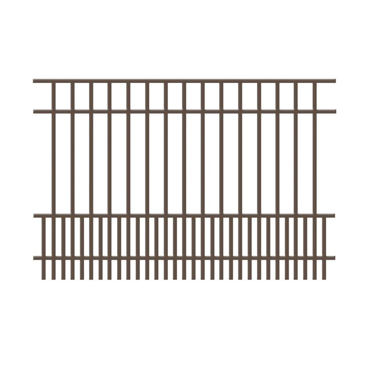 Best 25 Metal Fence Panels Ideas On Pinterest Metal
