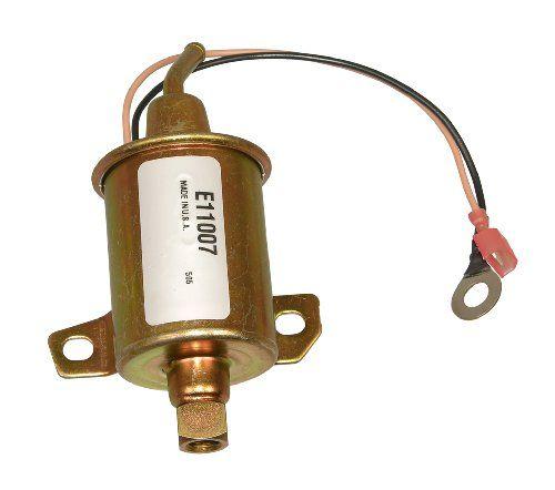 Airtex E11007 Electric Fuel Pump for Onan Generator Set