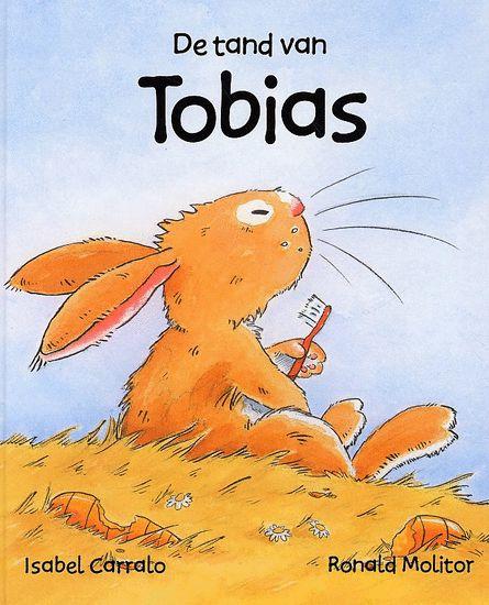 boek:De tand van Tobias