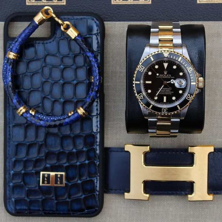 Essentials for a great day Rolex Submariner Two tone Hermes belt with satin buckle gold @blackofficial iPhone7 case. @shopzenger bracelet  305-377-3335  info@diamondclubmiami.com  www.diamomdclubmiam.com  #rolexaholics #malefashion #menstyleguide #womw #preppy #zenith #entrepreneurs #myoutfit  #moneymaker #luxurybrand #ootdmen #prestige #dandy #luxurystyle #chronograph #Miami #thebillionairesclub #watchfreak #moneymotivated #menwear #bloggerstyle #wristgame #baselworld #gent #leadership…