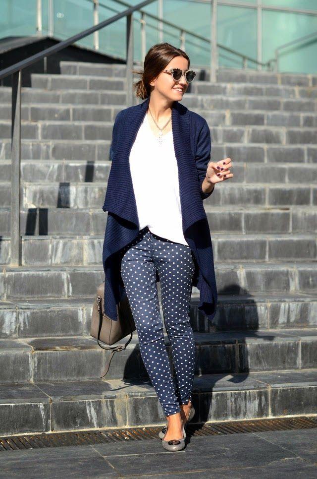 Eu Amo Chanel: ESTAMPA DE BOLINHAS