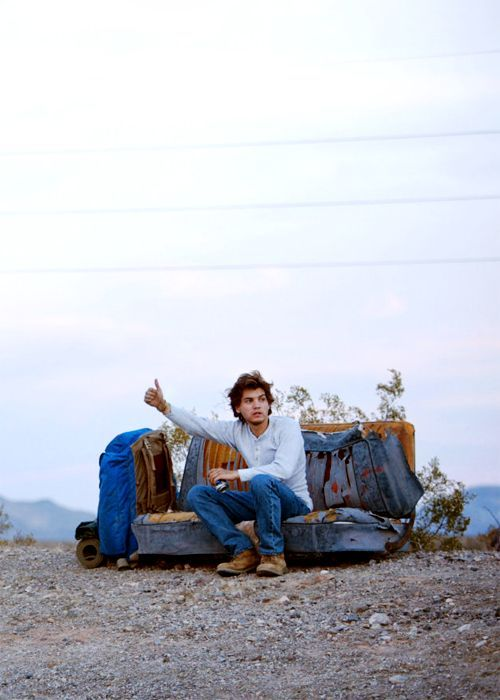 acomplishements of chris mccandless an adventurer Christopher johnson mccandless was born in el segundo, california he was the first child of wilhelmina billie mccandless ( née johnson) and walter walt mccandless the couple subsequently had one more child, a daughter named carine.