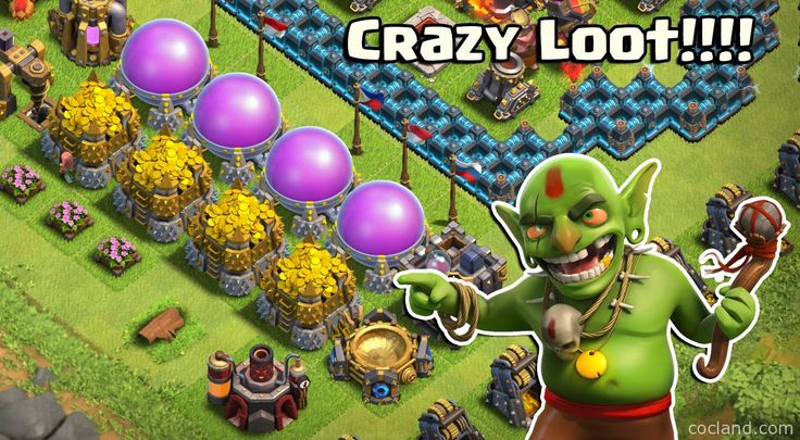 Clash of Clans UPDATE !! HOW TO FARM   So Much Loot TH 11 Update CoC