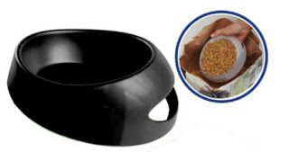 iGolden Eagle Scooper Bowl is an innovative new pet food bowl. This new scooper and bowl combo is design for any size dog or cat. iGoldenEagle Scooper Bowl is a durable, non breakable and also Great For Travel. It is popular with customers for its functions, service and qualities.