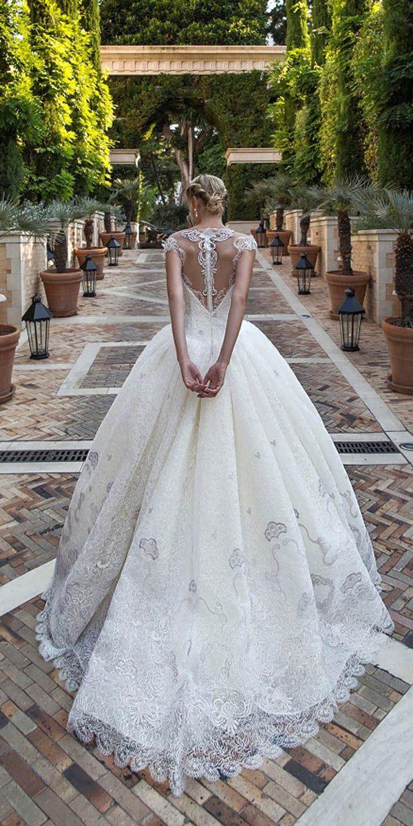 Alessandra Rinaudo Bridal Collection 2017 ❤ See more: http://www.weddingforward.com/alessandra-rinaudo-bridal-collection/ #weddings